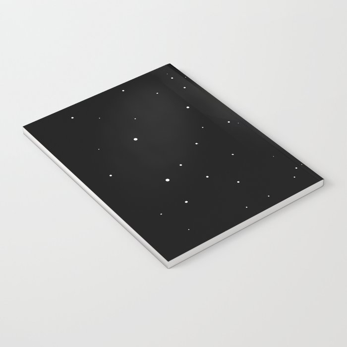 ECLIPSE :: rebirth of the lost cosmonaut Notebook
