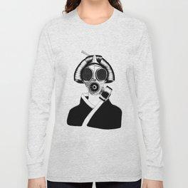 Geisha II Long Sleeve T-shirt