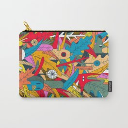 Jungle Party Carry-All Pouch