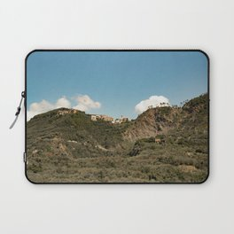 Travel Photography: Cinque Terre, Italy Laptop Sleeve