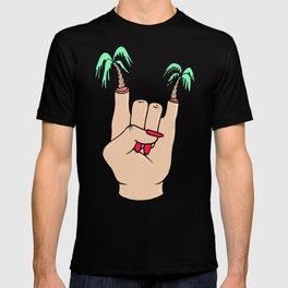 ROCK THE BEACH T-shirt
