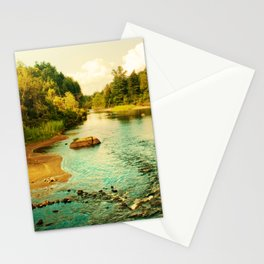Peaceful Interlude Stationery Cards