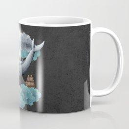 Oceanic Sky Coffee Mug