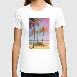 Tropical Breezes T-shirt