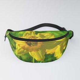 Daffodil Fanny Pack
