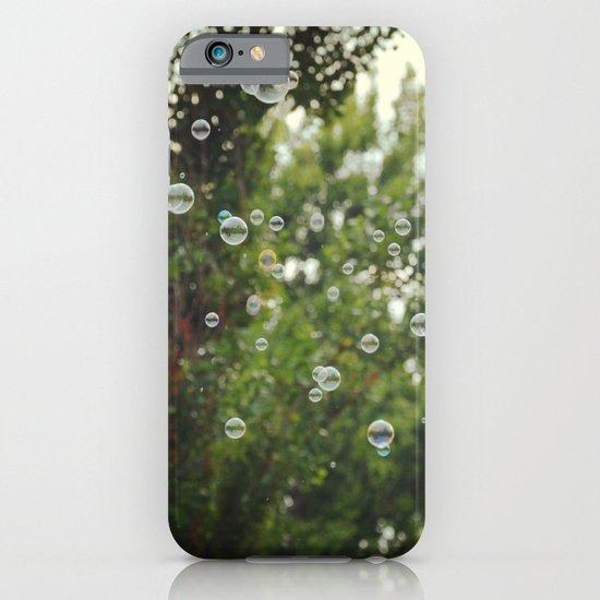 Bubbles I iPhone & iPod Case