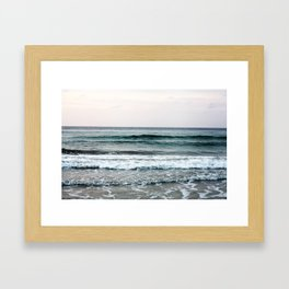 ATHEA Framed Art Print