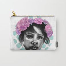 Princesse Paris Rose Carry-All Pouch