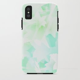 Floral Love iPhone Case