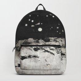Dark Titanium Backpack