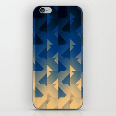Day Break iPhone & iPod Skin