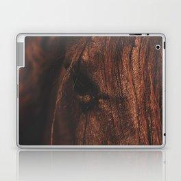 Horse - Sioux Laptop & iPad Skin