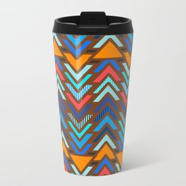 Decorative arrows Travel Mug