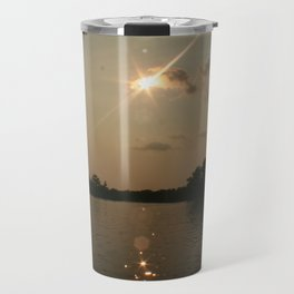 Coke Boat Travel Mug