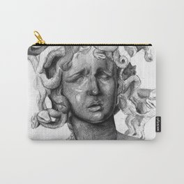 Irony Carry-All Pouch