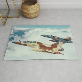 Couteau delta II Rug
