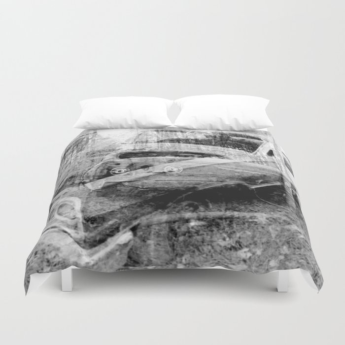 catalyst Duvet Cover