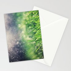 Showers Stationery Cards
