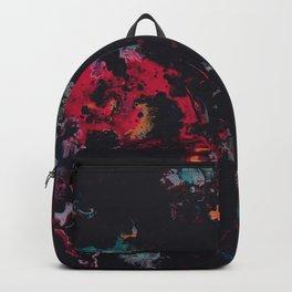 A Splash of Rad Backpack