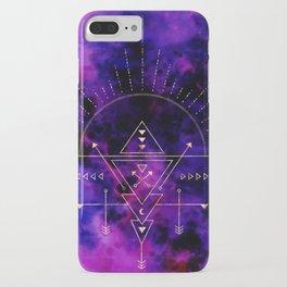 Infinite Spirit iPhone Case