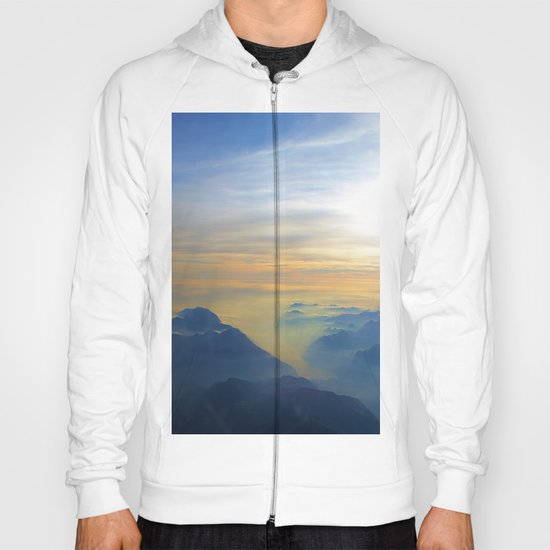 Look Through Any Window (What do you see) Hoody