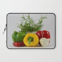 Fresh and tasty Laptop Sleeve
