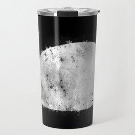 Bleached Whale Travel Mug