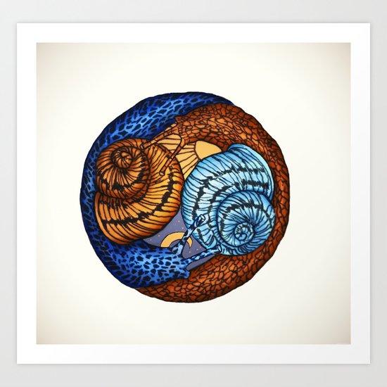 souluna Art Print