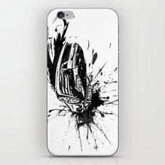 GTR Inked iPhone & iPod Skin