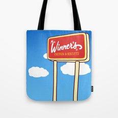 Mrs. Winner's Tote Bag