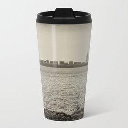 Bloc crescendo decrescendo Travel Mug