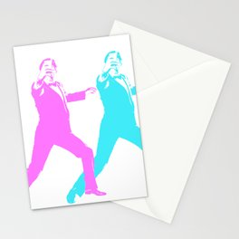 MR. SELFIE Stationery Cards