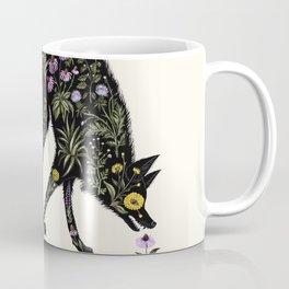 The Good Wolf Coffee Mug