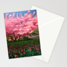 Park Ave Stationery Cards