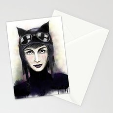 Catwoman #1 Stationery Cards