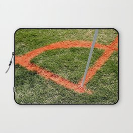 Soccer Corner Laptop Sleeve
