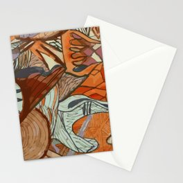 Doodle 15 Stationery Cards