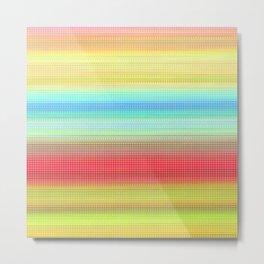 Every Color 113 Metal Print