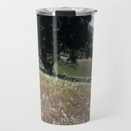 California Live Oak Travel Mug
