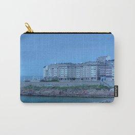 Paseo Marítimo de La Coruña Carry-All Pouch