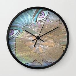 ALE 13 Wall Clock