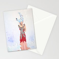 Silvermoon Stationery Cards