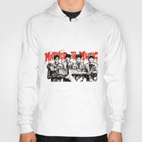 shinee Hoodies featuring Married to the Music - SHINee by fabisart