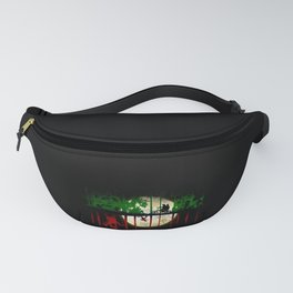 Parallel Universe Gift for Science Fiction Lovers Fanny Pack