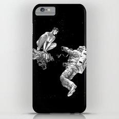 asc 578 - La séparation (Cutting the cord) iPhone 6s Plus Slim Case