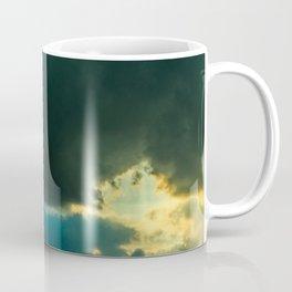 Every morning. Coffee Mug