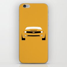 Chevrolet Camaro ( 2006 ) iPhone & iPod Skin