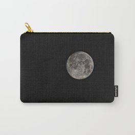 Mooooooon Carry-All Pouch