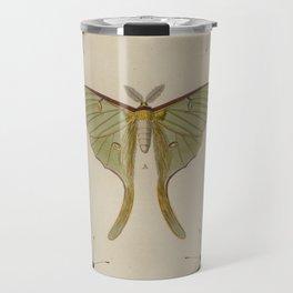 BUTTERFLIES Pieter Cramer Travel Mug