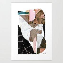 Essence 2 Art Print